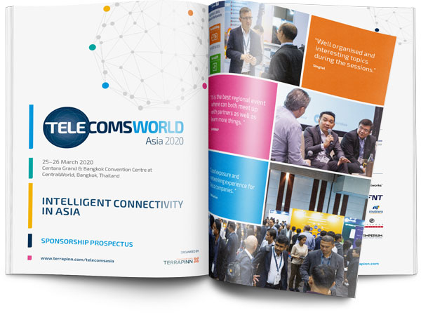 DIGITAL TRANSFORMATION IN EMERGING MARKETS | Telecoms World | 25