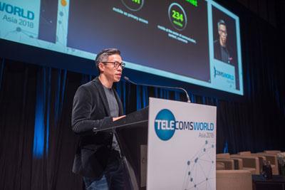 Telecoms World Asia 2018