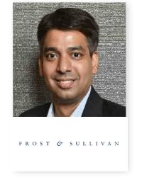 Ajay Sunder at Telecoms World Asia 2019 2019