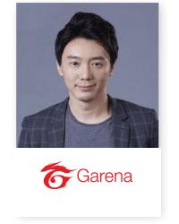 Allen Hsu at Telecoms World Asia 2019 2019