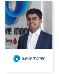 Amrt Sagar at Telecoms World Asia 2019 2019