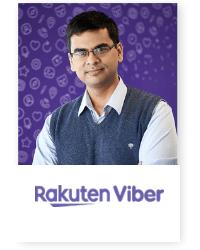 Anubhav Nayyar at Telecoms World Asia 2019 2019