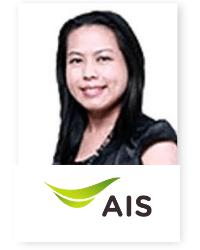 Asnee Wipatawate at Telecoms World Asia 2019 2019