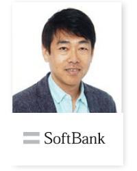 Daichi Nozaki at Telecoms World Asia 2019 2019