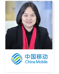 Dr. Chih-Lin I at Telecoms World Asia 2019 2019