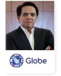 "Francisco ""Cocoy"" Claravall at Telecoms World Asia 2019 2019"