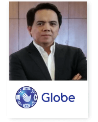 "Francisco ""Cocoy"" Claravall at Telecoms World Asia 2019 2019"