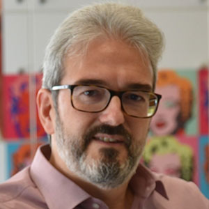 Jose Luis Nunez Diaz speaking at Telecoms World Asia