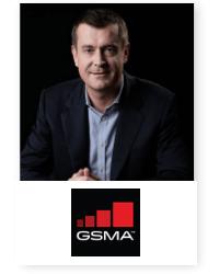 Julian Gorman at Telecoms World Asia 2019 2019