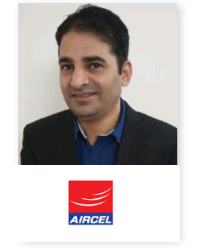 Khurshid Bhatt at Telecoms World Asia 2019 2019
