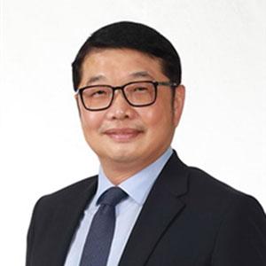 Philip Tseng speaking at Telecoms World Asia