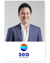 Sarut Vanichpun at Telecoms World Asia 2019 2019