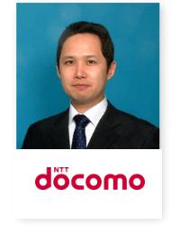 Satoshi Nagata at Telecoms World Asia 2019 2019