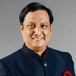Sunil David speaking at Telecoms World Asia