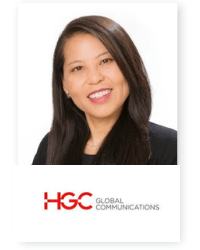 Jacqueline Teo at Telecoms World Asia 2019 2019