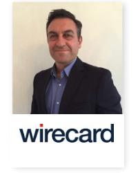 Terry Paleologos at Telecoms World Asia 2019 2019