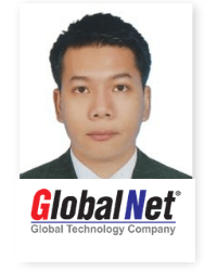 Thein Than Toe at Telecoms World Asia 2019 2019