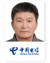 Weiguo Chang at Telecoms World Asia 2019 2019