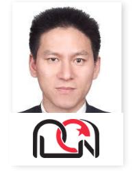 Winston Qiu at Telecoms World Asia 2019 2019