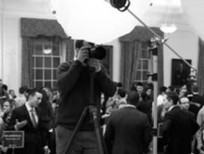 headshot studio trading show new york