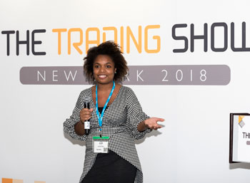 Attend Trading Show New York