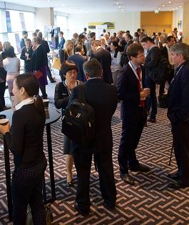 Exhibition at Total Telecom Congress 2016