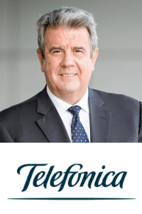 Enrique Blanco at Total Telecom Congress 2019