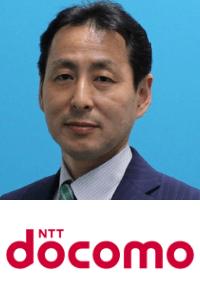 Takehiro Nakamura at Total Telecom Congress 2019
