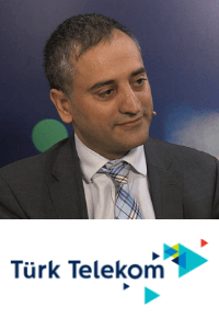 Mustafa Ergen at Total Telecom Congress 2019