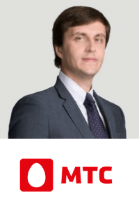 Kirill Dimitriev at Total Telecom Congress 2019