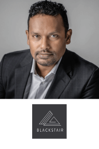 Edwin Savarimuthu at The Trading Show Chicago 2019
