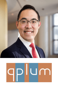 Calvin Yu at The Trading Show Chicago 2019