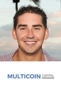 Matt Shapiro at The Trading Show Chicago 2019