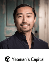 Henry Liu at The Trading Show Chicago 2019