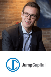Peter Johnson at The Trading Show Chicago 2019