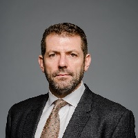 Chris Sier, Chair FCA IDWG, Fintech Envoy for the North