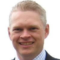 Daniel Thomson, Senior Digital Product Manager, Financial Planning & Retirement, Lloyds Banking Group