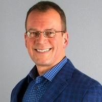 Doug Roerden, Vice President for Design Practice Leadership, Fidelity Investments
