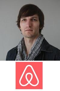 Aaron Harvey, Creative Director, Airbnb