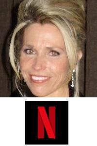 Amy Dee, Director of Global Real Estate, Netflix
