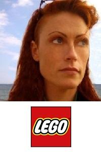 Bianca Hermansen, Director of Global Design & Engagement, LEGO Group