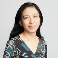 Bonnie Cheuk, Director, Global Head of Digital, Knowledge & Social Collaboration, Euroclear