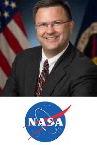 Brady Pyle, Director of Human Resources, NASA