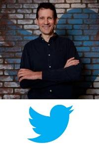 Bruce Daisley, Vice President EMEA, Twitter
