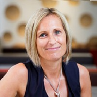 Claire Hall, Chief People Officer, McDonalds