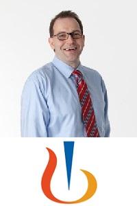 Kai Haas, Global Head of Health, Novartis