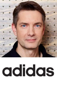 Michael Grosam, Senior Director Corporate Workplace Services, Adidas Group