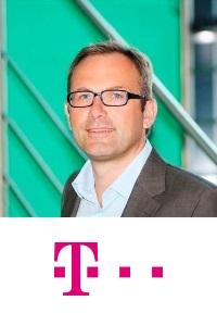 Michael Rubas, Senior Vice President HR Planning and Operations, Deutsche Telekom