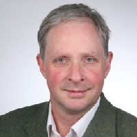 Mike Halsall, Chairman, Dysrupt Labs