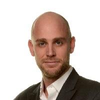 Nathaniel Barney, Global Capital Project & Design Lead, Unilever